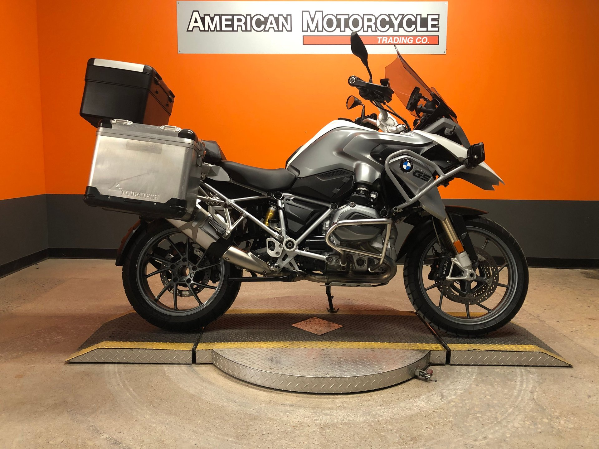 For Sale 2013 BMW R1200GS