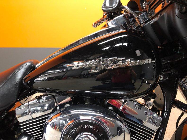 2006 Harley-Davidson Street Glide