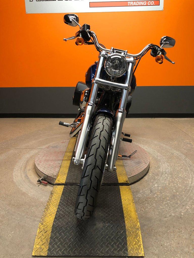 2013 Harley-Davidson Dyna Super Glide