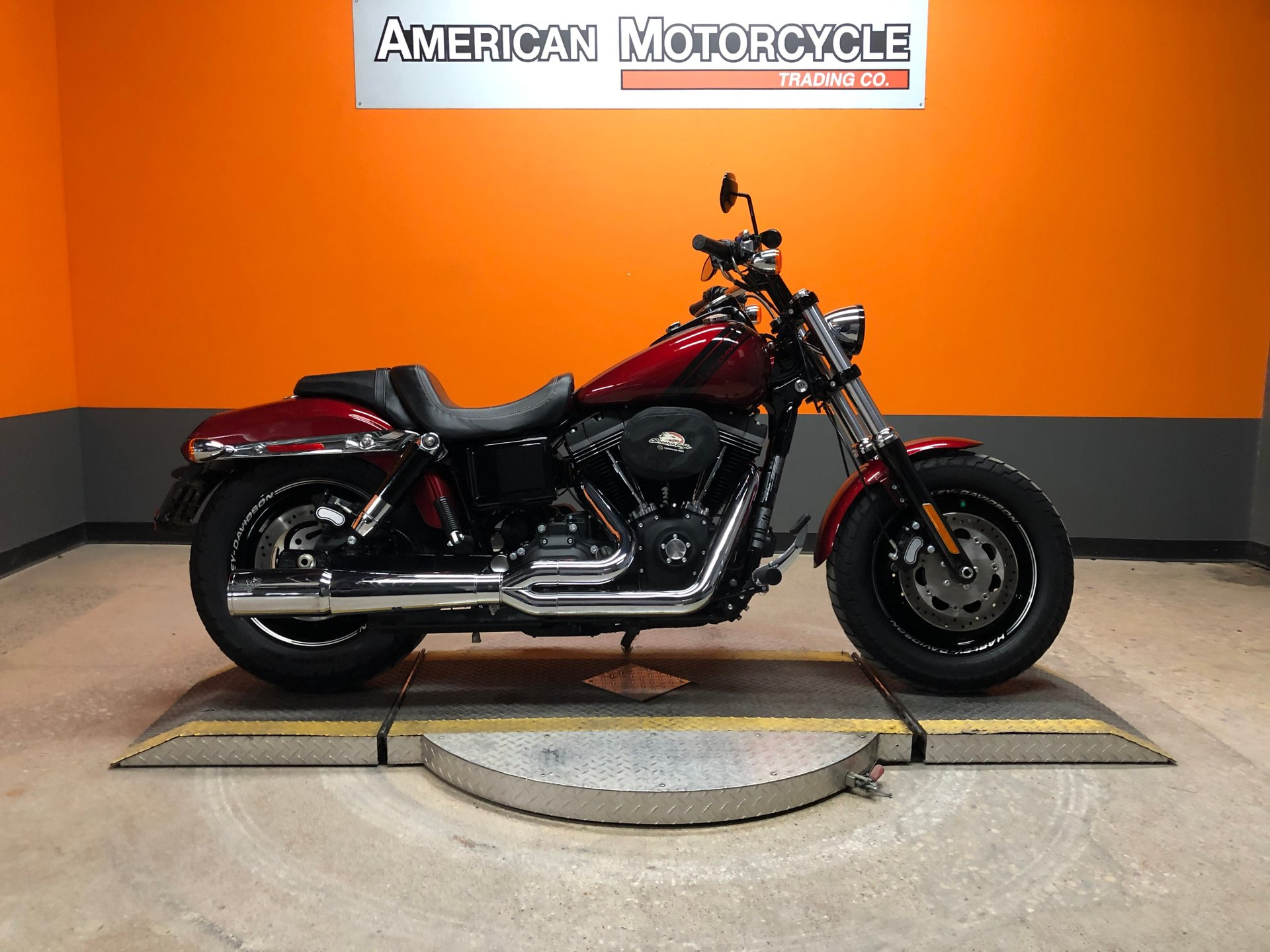 For Sale 2016 Harley-Davidson Dyna Fat Bob