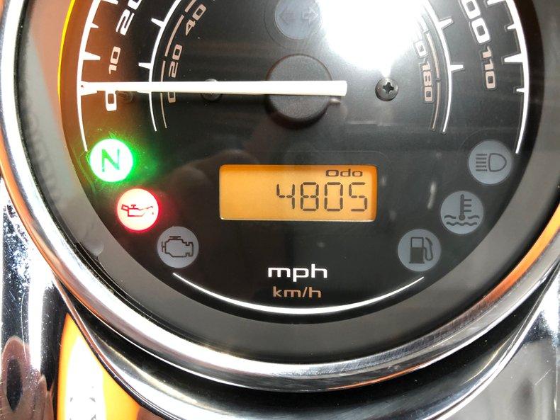 2013 Honda Interstate