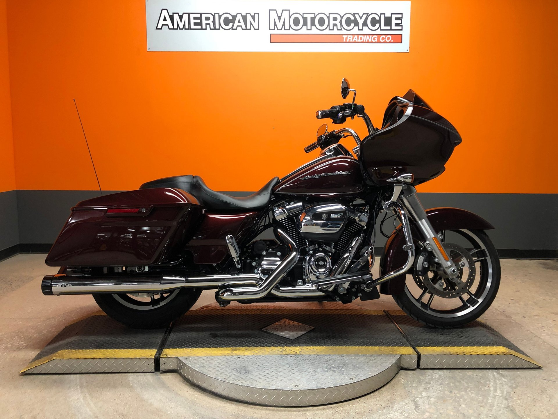 For Sale 2018 Harley-Davidson Road Glide