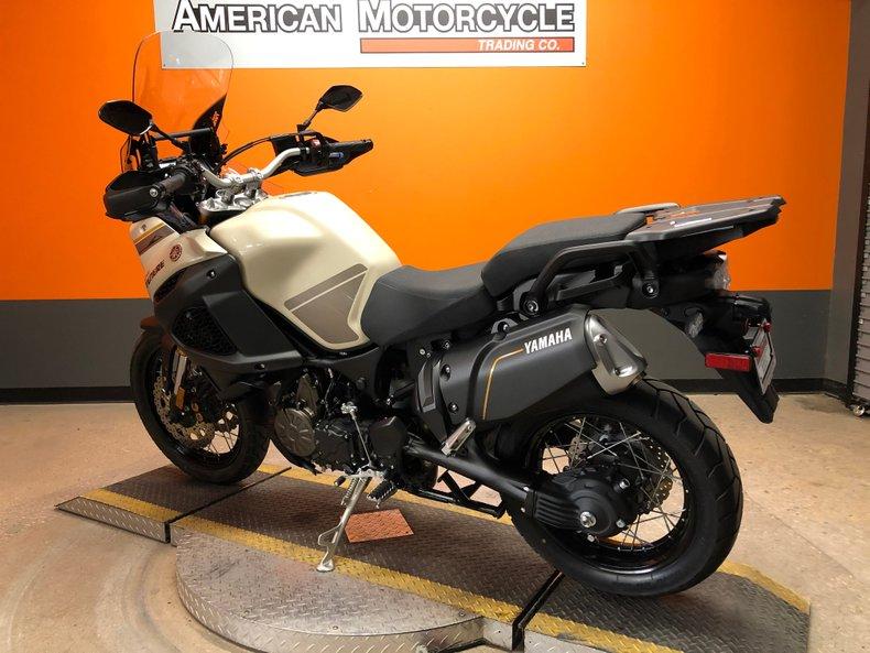 2017 Yamaha Super Tenere
