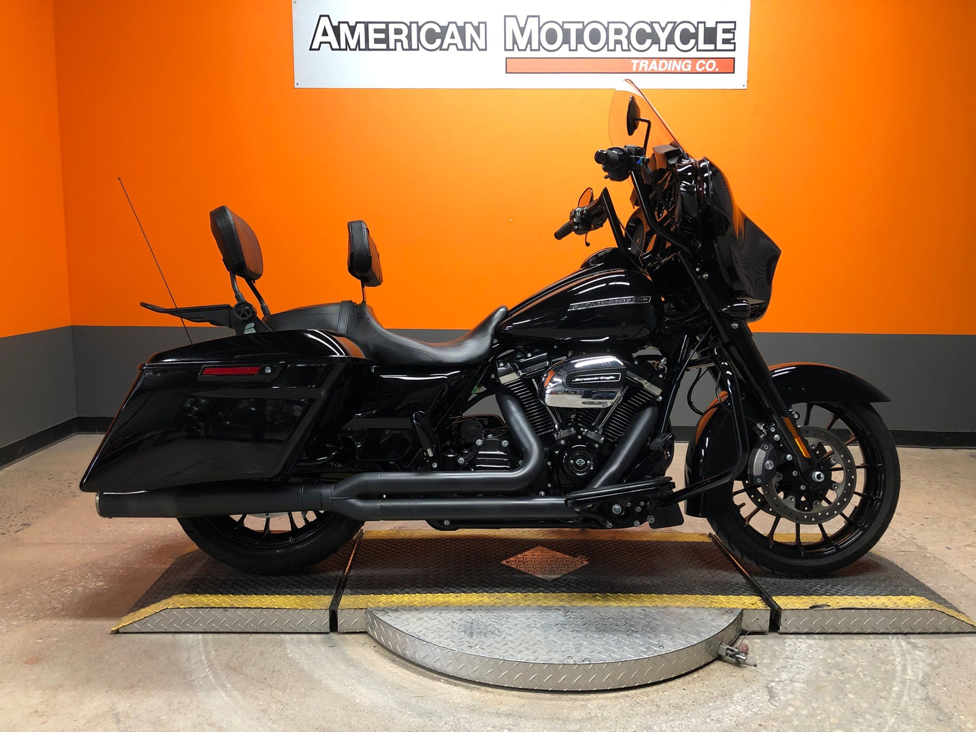 For Sale 2019 Harley-Davidson Street Glide