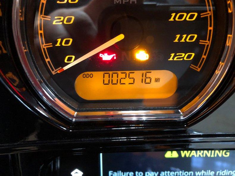 2019 Harley-Davidson Street Glide