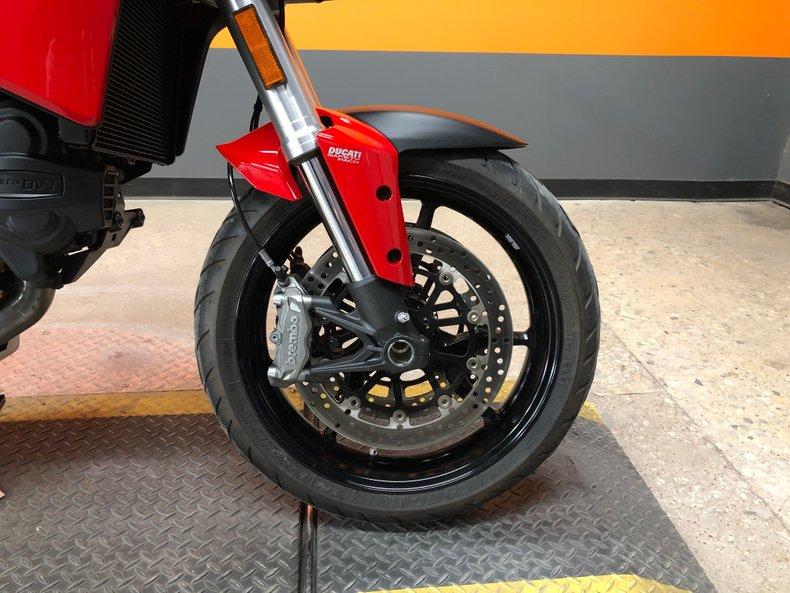 2016 Ducati Multistrada