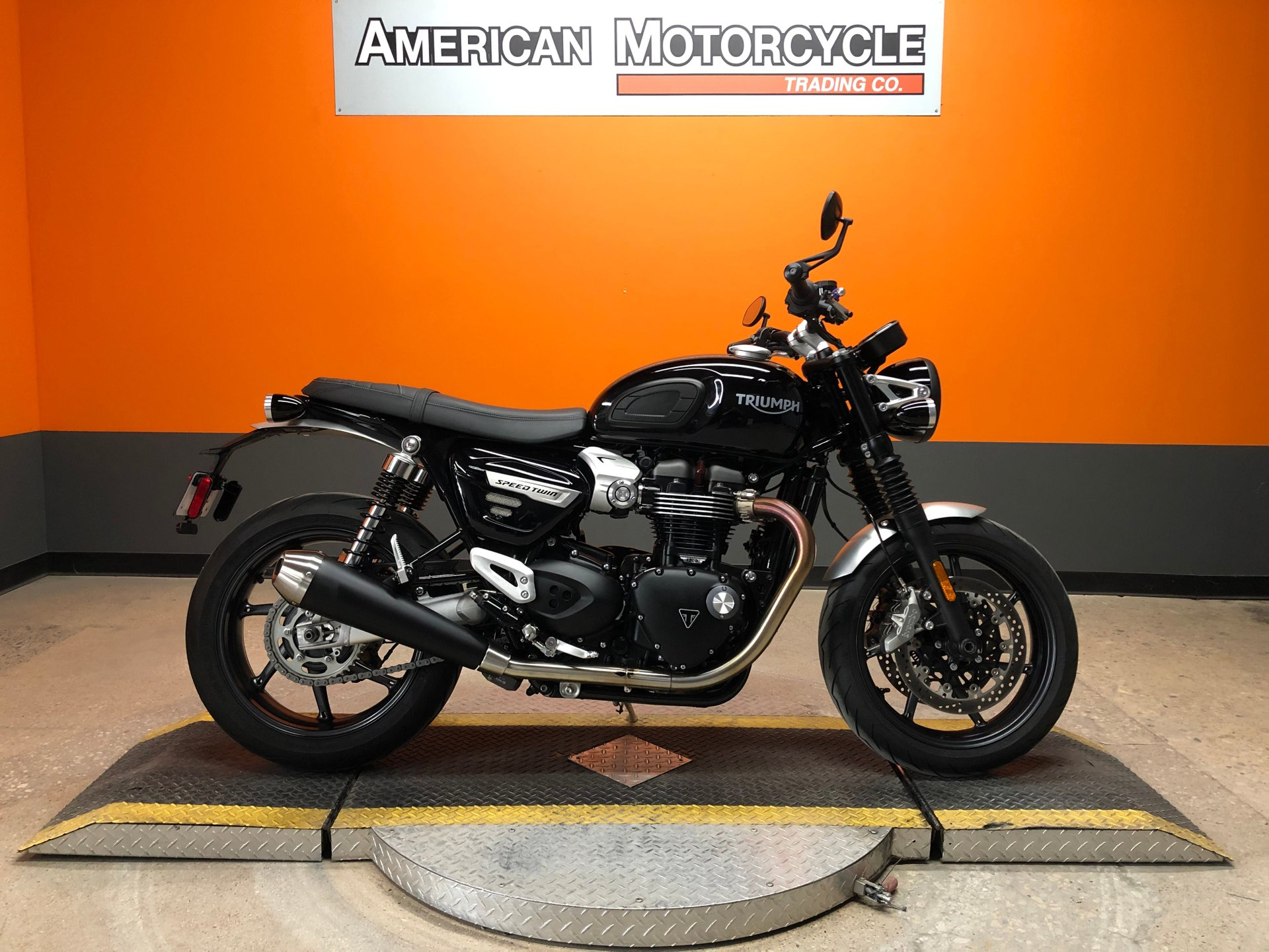 For Sale 2020 Triumph SPEED TWIN