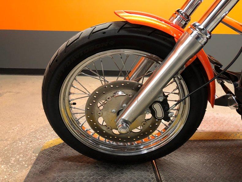 2012 Harley-Davidson Dyna Super Glide