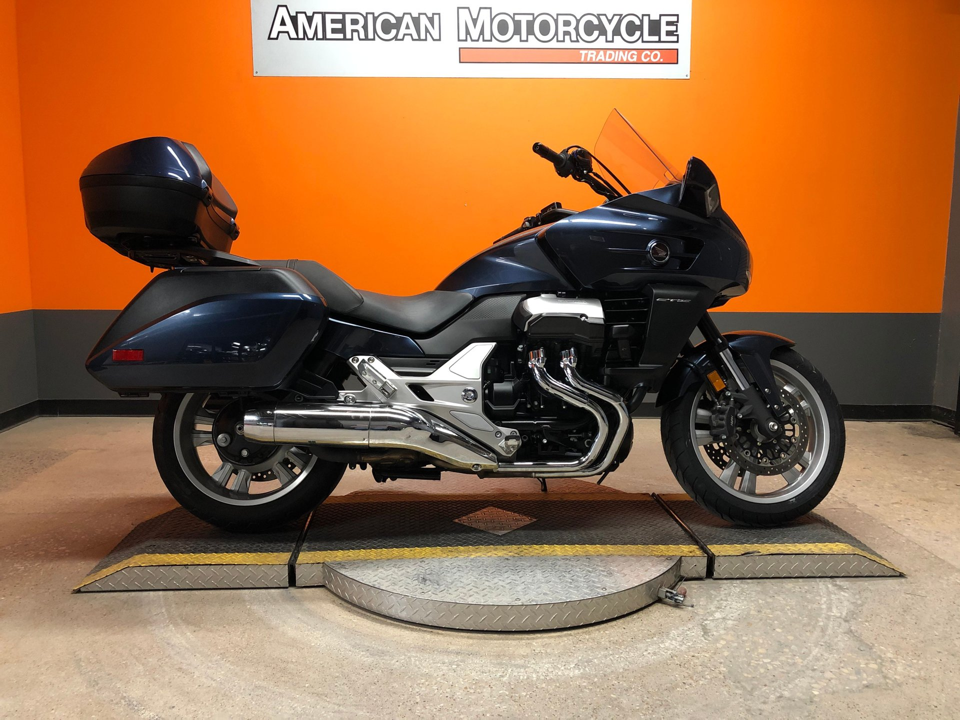 For Sale 2014 Honda CTX1300