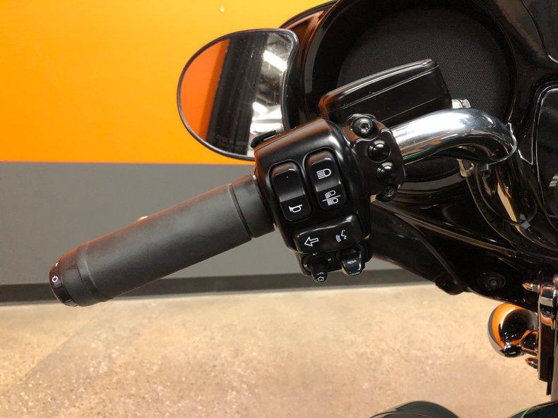 2016 Harley-Davidson Street Glide