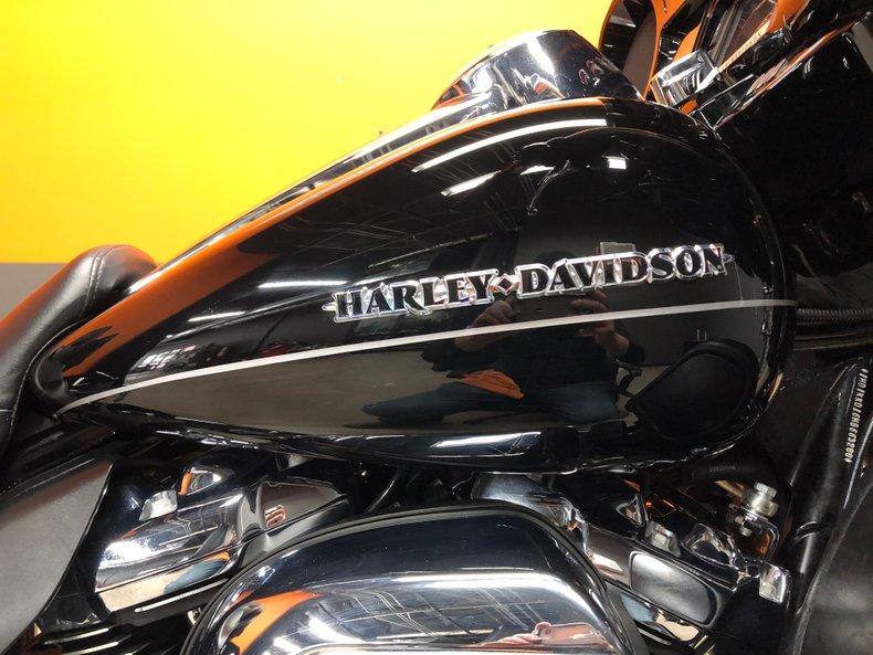 2017 Harley-Davidson Ultra Limited
