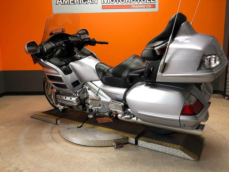 2009 Honda Gold Wing