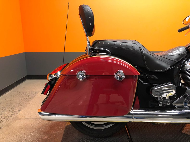 2015 Indian Chieftain