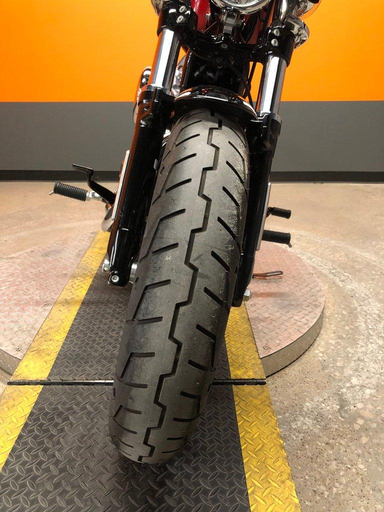 2019 Harley-Davidson Sportster 1200