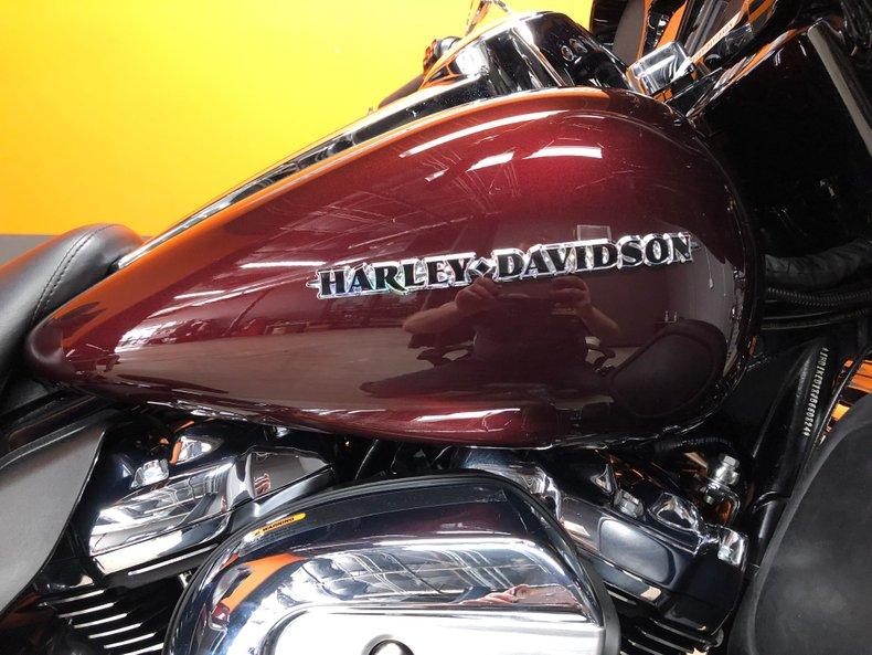 2018 Harley-Davidson Ultra Limited