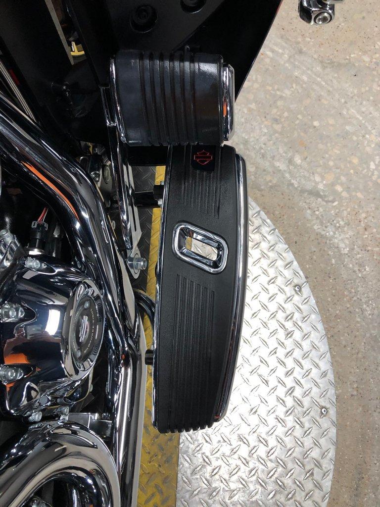 2019 Harley-Davidson CVO Street Glide
