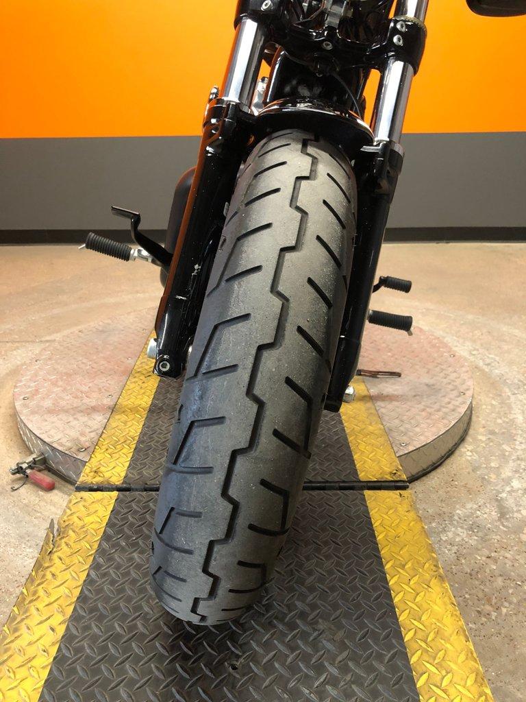 2017 Harley-Davidson Sportster 1200