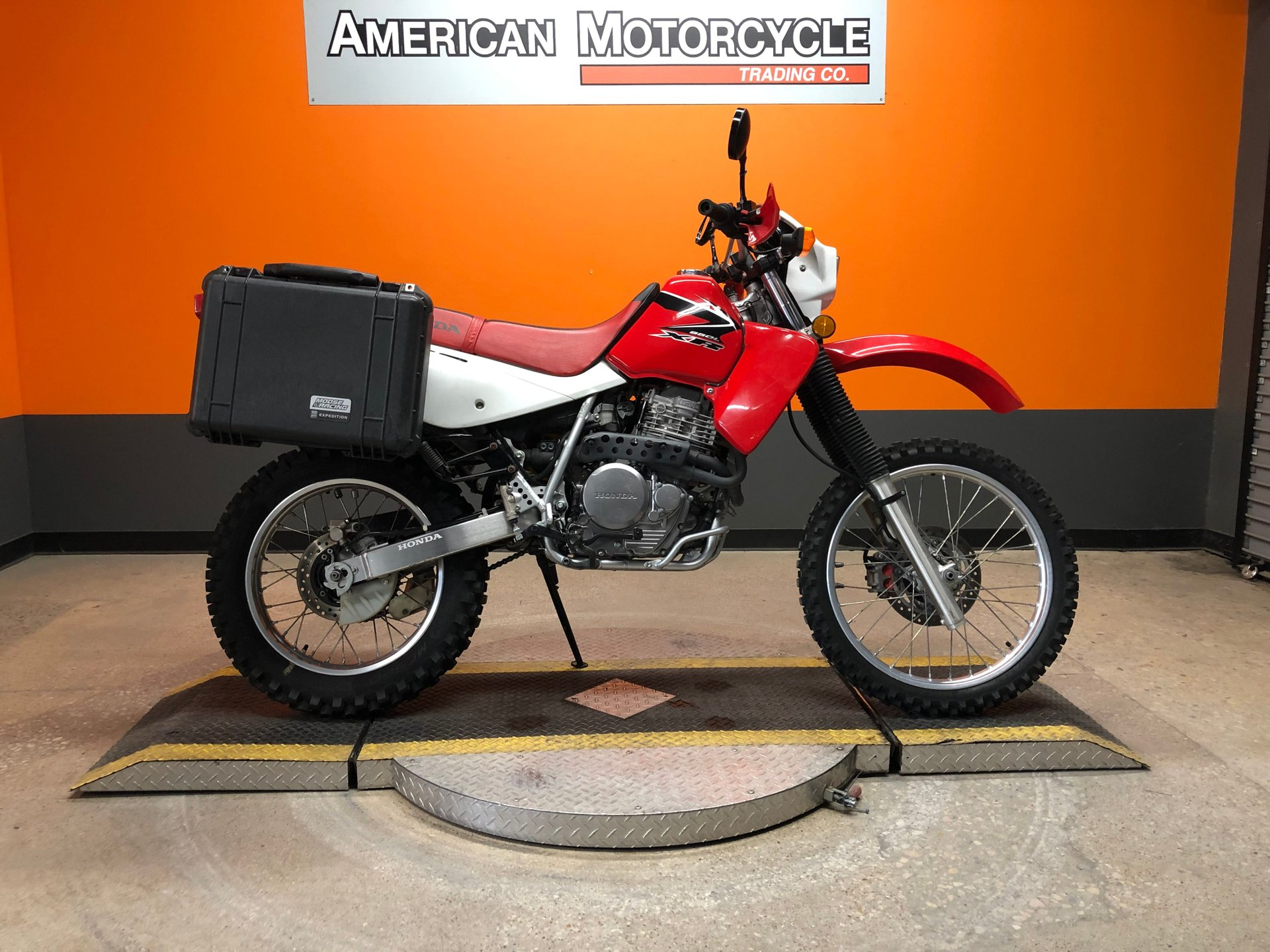 For Sale 2008 Honda XR650L