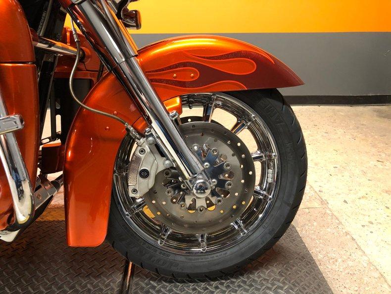 2010 Harley-Davidson CVO Ultra Classic