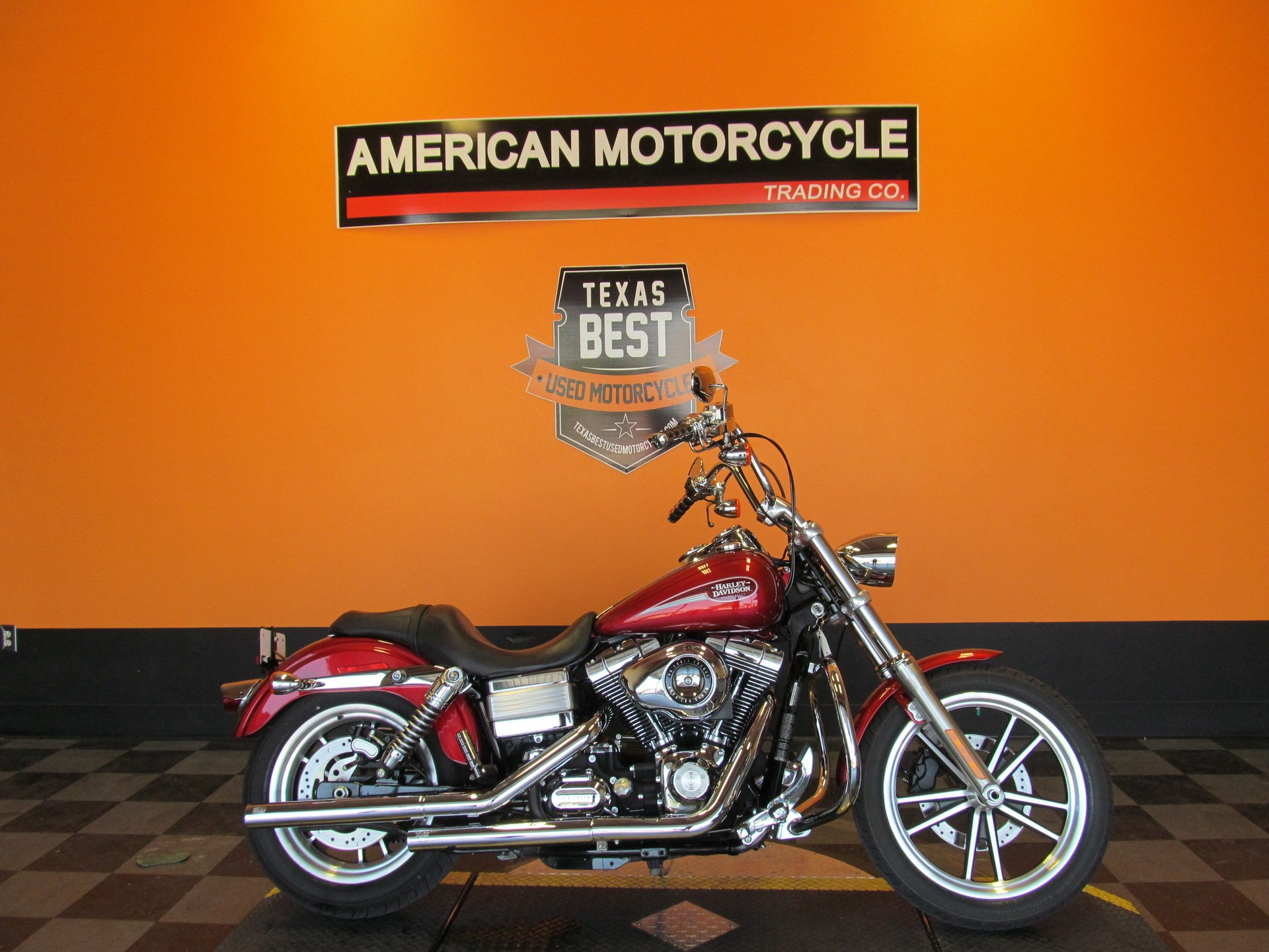 For Sale 2008 Harley-Davidson Dyna Low Rider