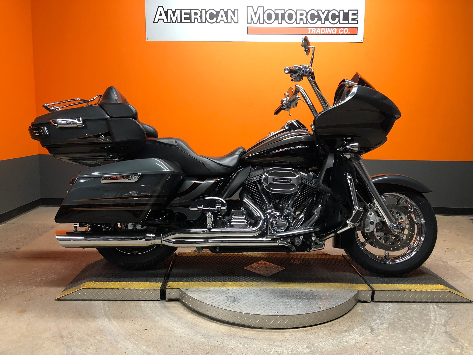 For Sale 2016 Harley-Davidson CVO Road Glide Ultra
