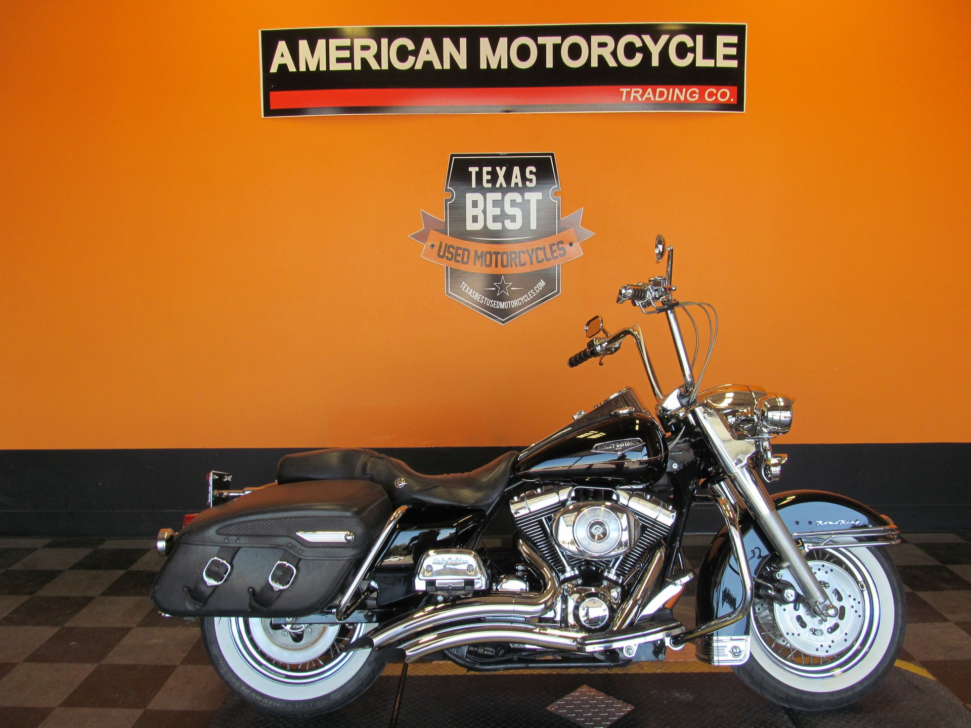For Sale 1999 Harley-Davidson Road King
