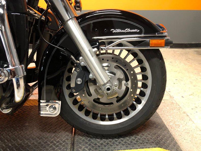 2013 Harley-Davidson Ultra Classic