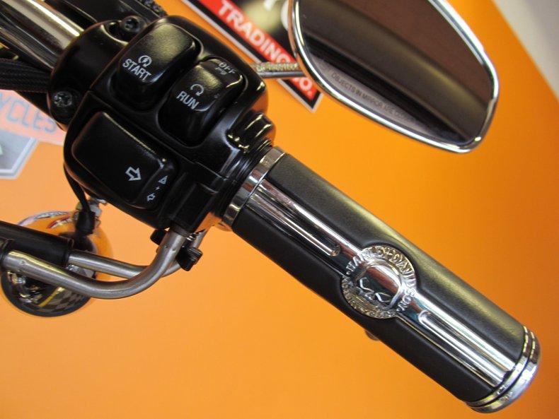 2006 Harley-Davidson Dyna Street Bob