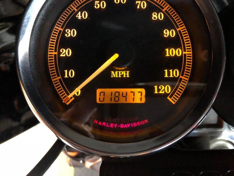 2001 Harley-Davidson Sportster 1200