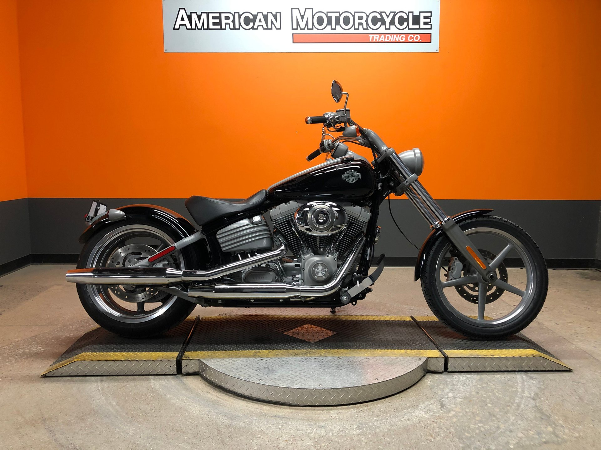 For Sale 2008 Harley-Davidson Softail Rocker