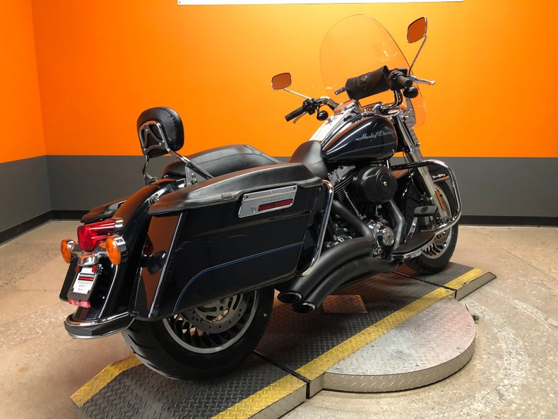 2012 Harley-Davidson Road King