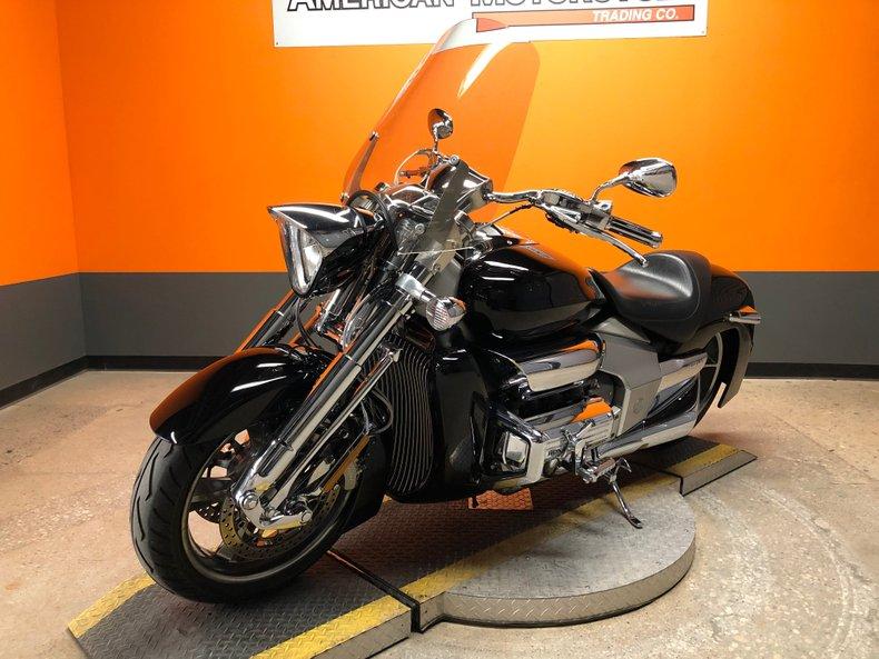 2004 Honda Valkyrie