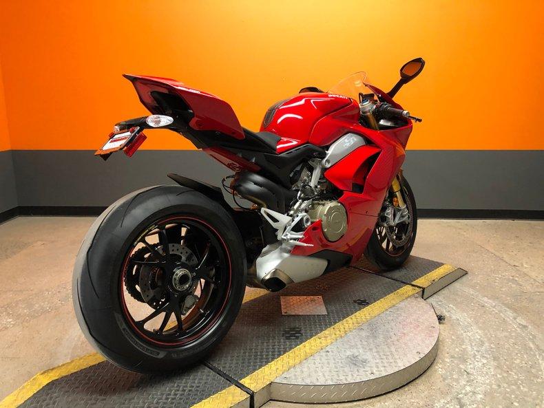 2019 Ducati Panigale
