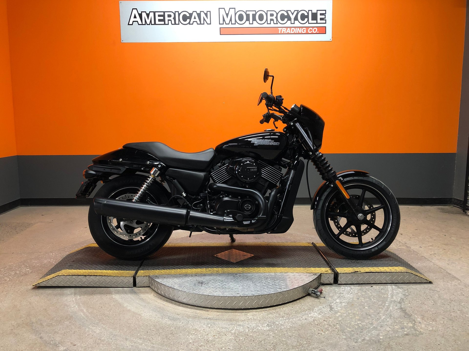 For Sale 2018 Harley-Davidson Street 750