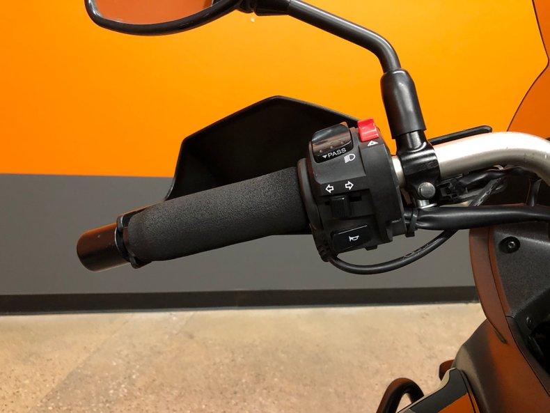 2012 Suzuki V-Strom