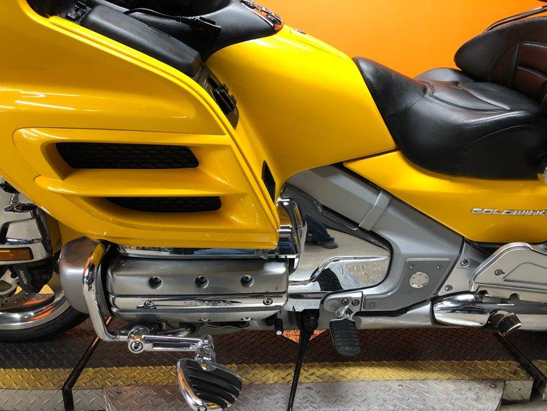 2010 Honda Gold Wing