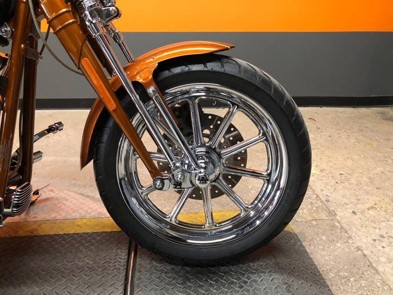2008 Harley-Davidson CVO Softail Springer