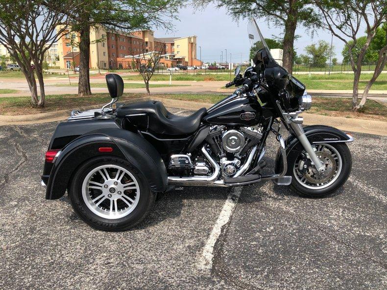 2012 Harley-Davidson Tri-Glide