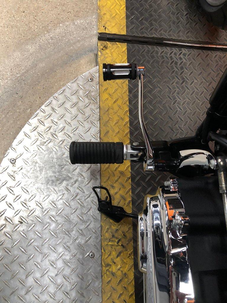 2020 Harley-Davidson Softail Breakout