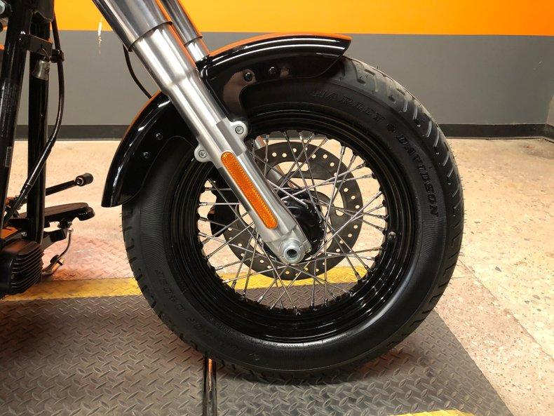 2017 Harley-Davidson Softail Slim