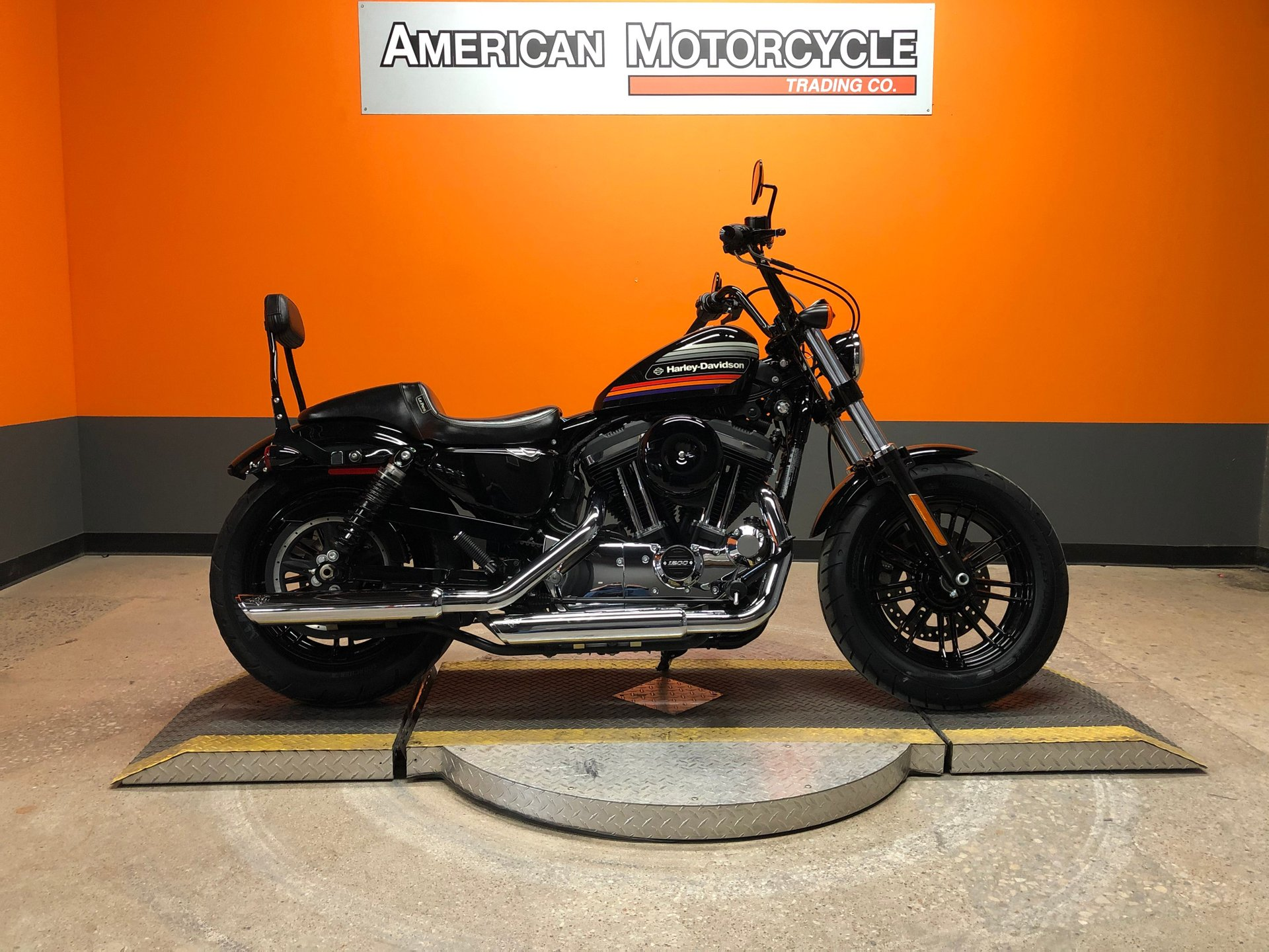 2019 harley davidson sportster 1200 48 special xl1200xs