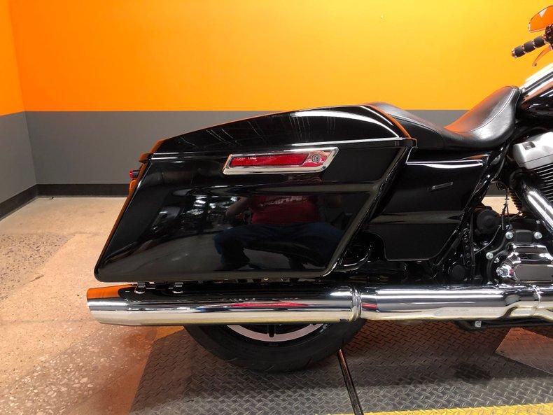 2020 Harley-Davidson Electra Glide