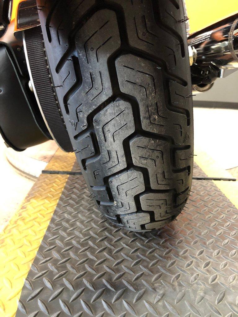 2018 Harley-Davidson Softail Deluxe
