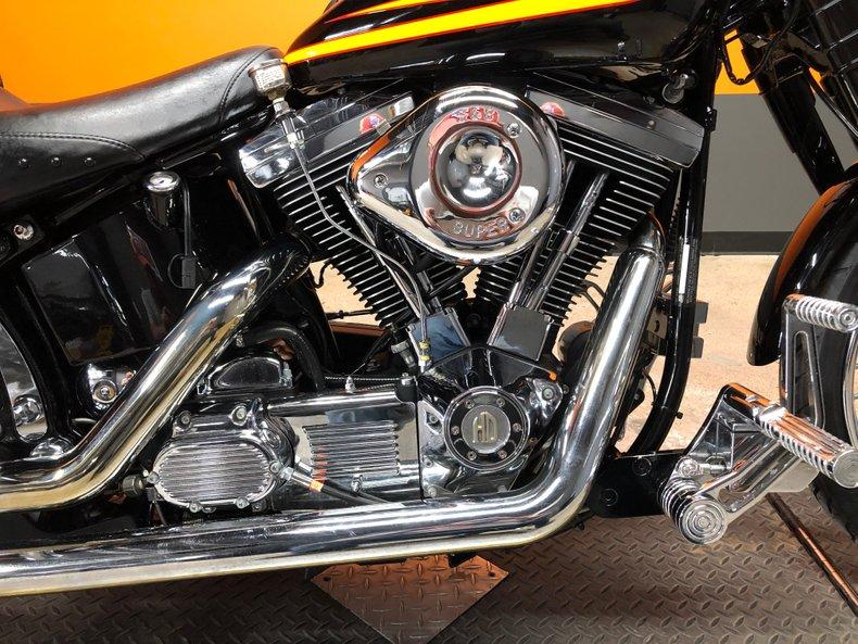1996 Harley-Davidson Softail Bad Boy