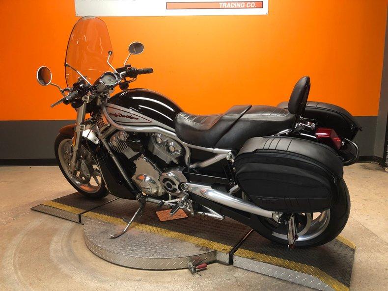 2006 Harley-Davidson Street Rod