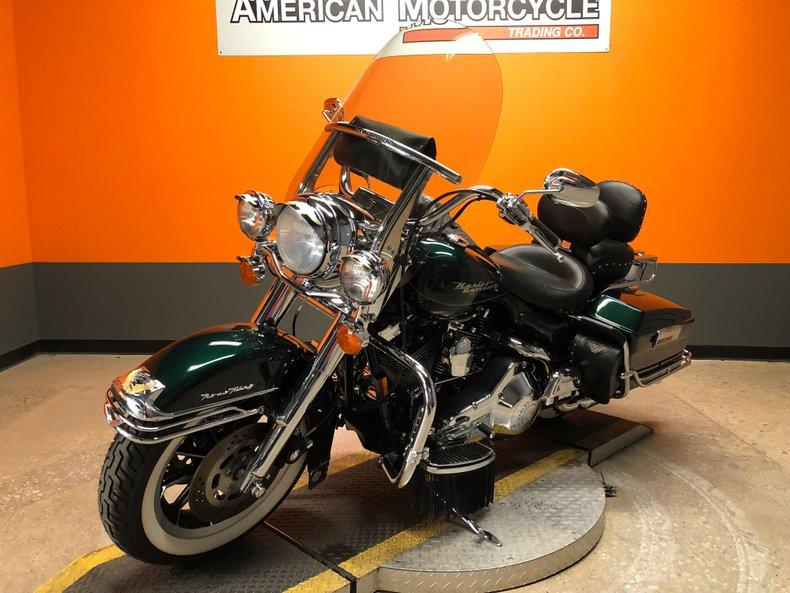 1996 Harley-Davidson Road King