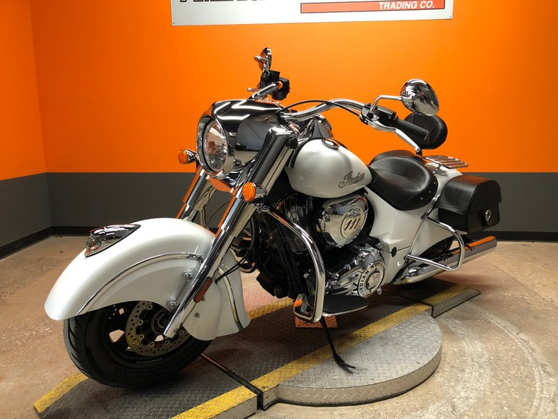 2016 Indian Chief