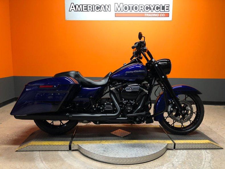 2020 Harley-Davidson Road King