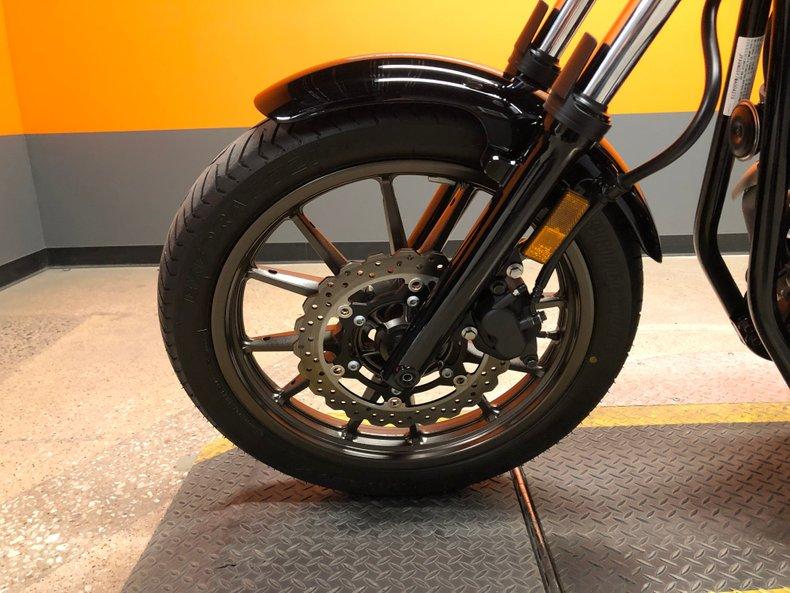 2021 Yamaha Bolt R-Spec