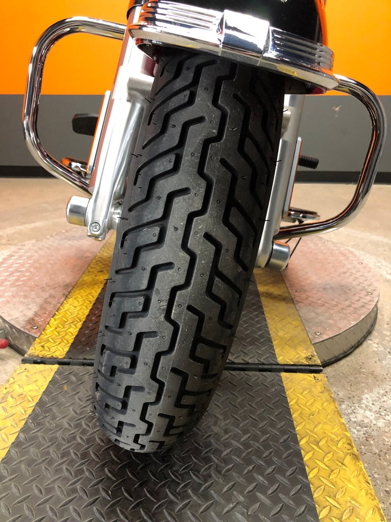 2020 Harley-Davidson Softail Deluxe